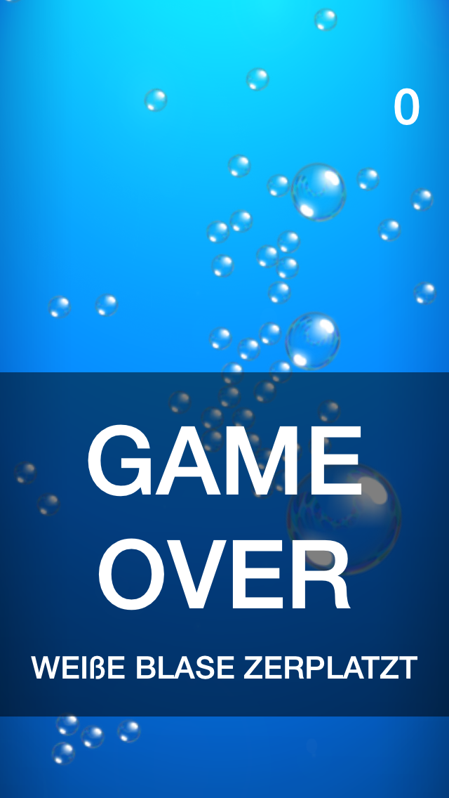 Bubble Stream - iphone1
